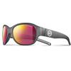 Julbo Junior 6-10Y Lola Spectron 3CF Sunglasses Matt Gray Tortoiseshell-Multilayer Pink